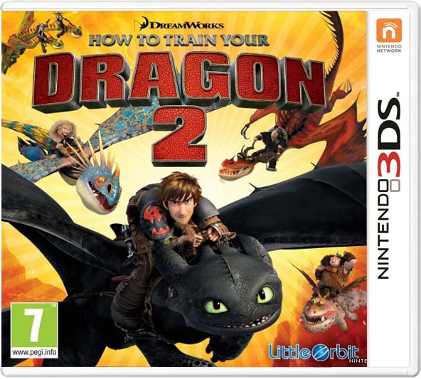 video how to train your dragon 2 download